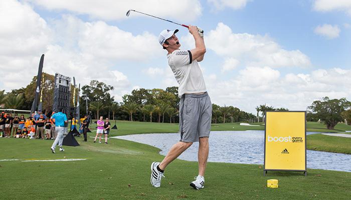 Adidas Golf Boost Adidas Golf – Adipower Boost™